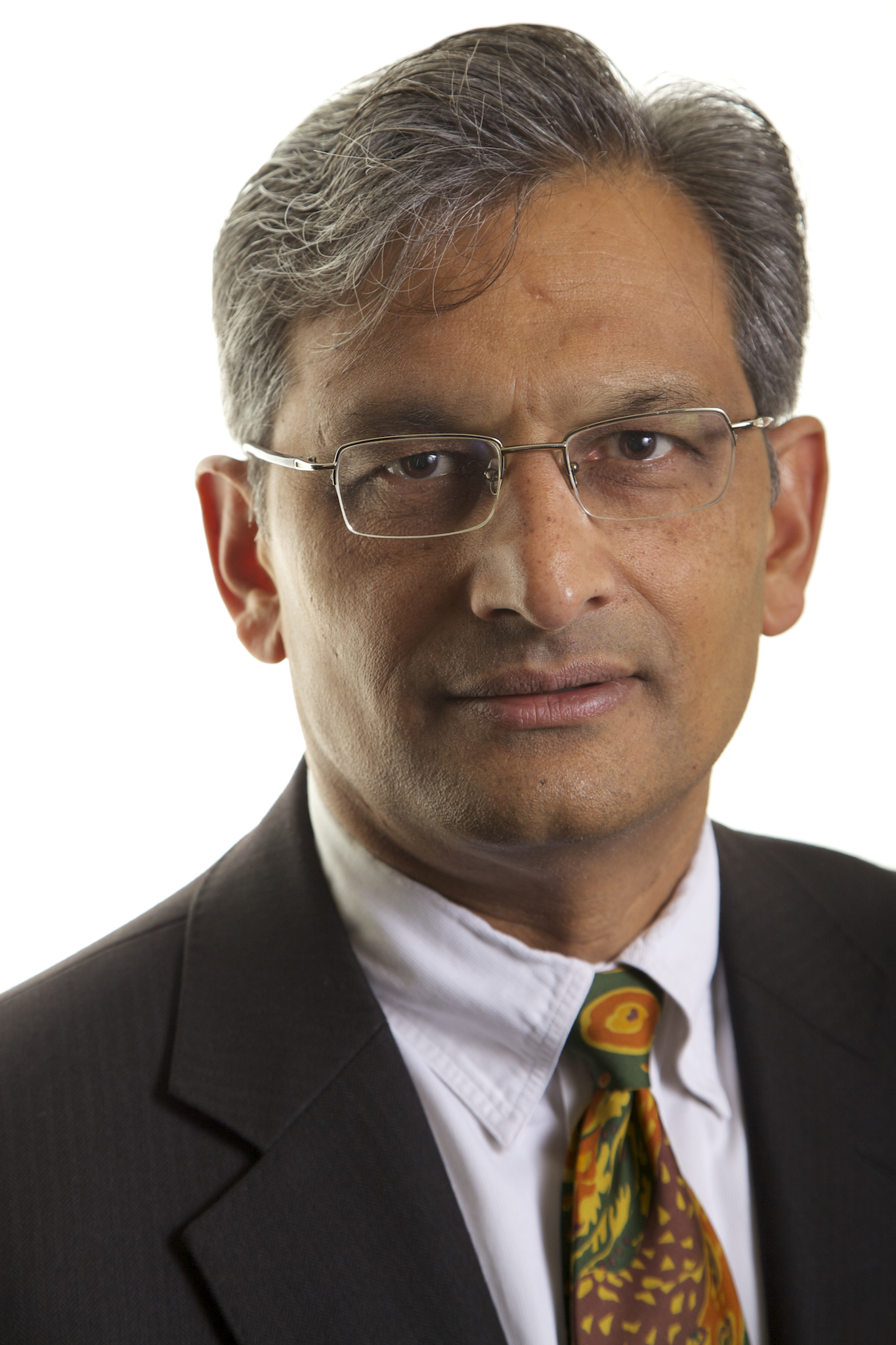 Shirish Chauhan